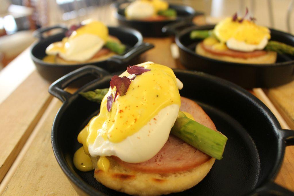 Breakfast at Laguna Restaurant of Hilton Aruba Resort Now Offers Innovative Add-Ons
