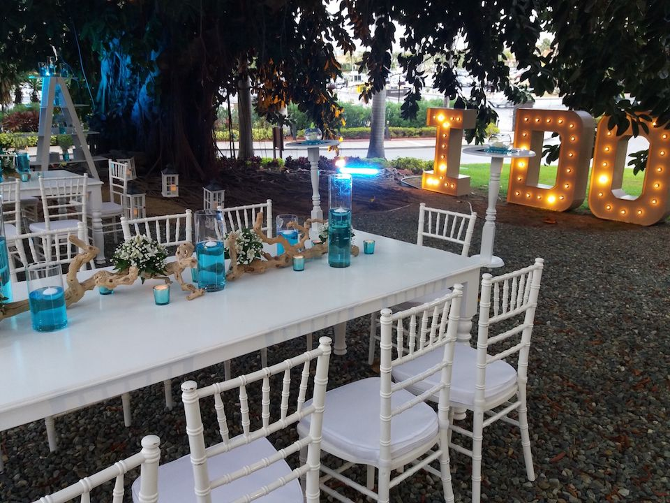 Hyatt Regency Aruba Hosted Dinner Party For Latin American Press And Wedding Planners