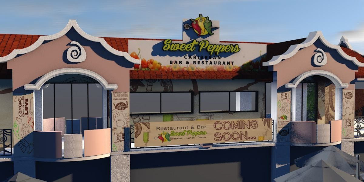 Sweet Peppers Restaurant and Bar Moving to Paseo Herencia Mall