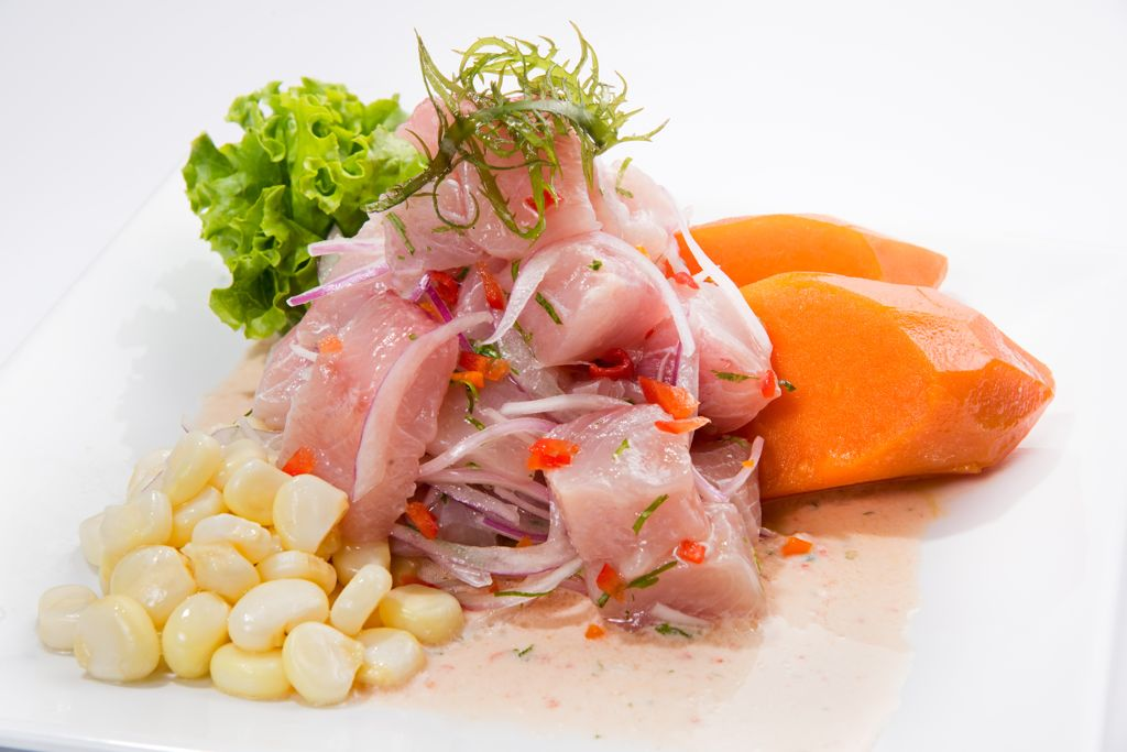 Indulge in Aruba Marriott Resorts' Ceviche Pop Up Event!