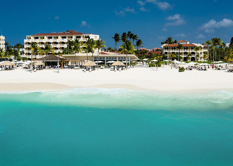 TripAdvisor Awards Aruba's Bucuti & Tara Beach Resort, Again!