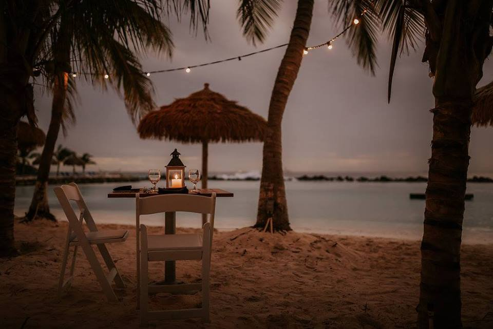 Take Your Love an Island Away with Renaissance Aruba