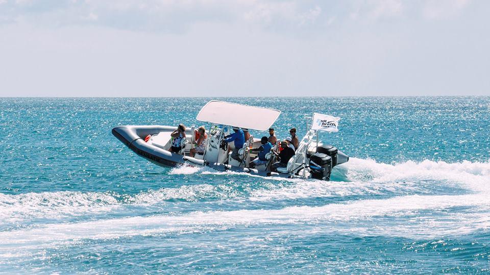 Full Throttle Tours Aruba Expands as a Full Service Tour & Activity Provider