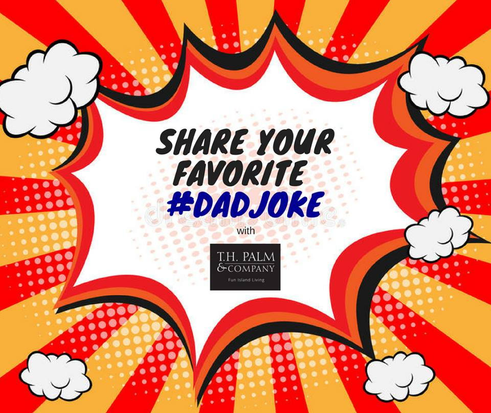 Aruba's T.H. Palm & Company Hosts Two Facebook Contests in Honor of Father's Day 2018.