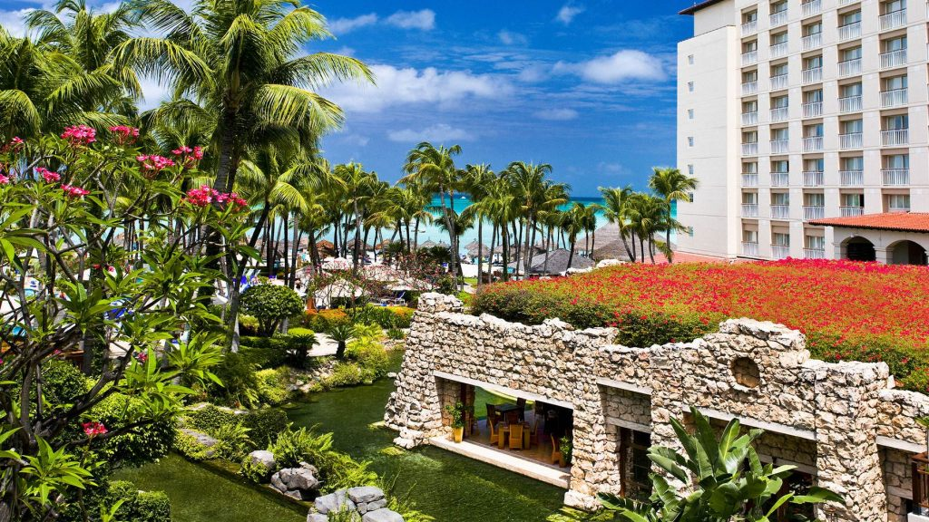 Hyatt Regency Aruba Resort Wants to Enhance Your Stay with the HyattAruba App