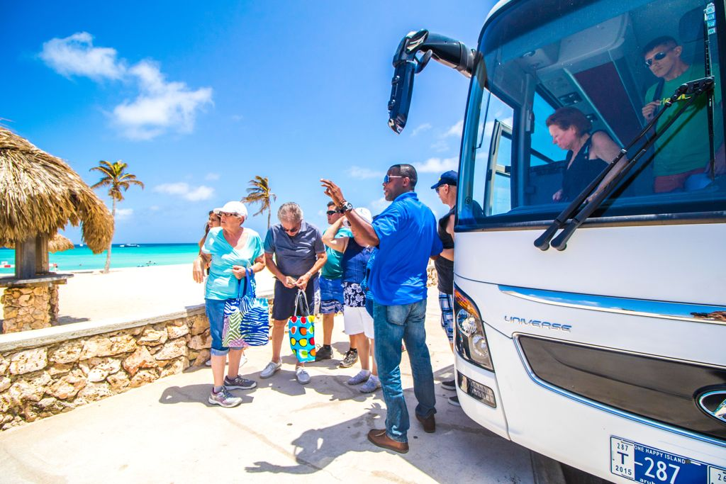 EL Tours Aruba Receives TripAdvisor Certificate of Excellence for 7th Consecutive Year!