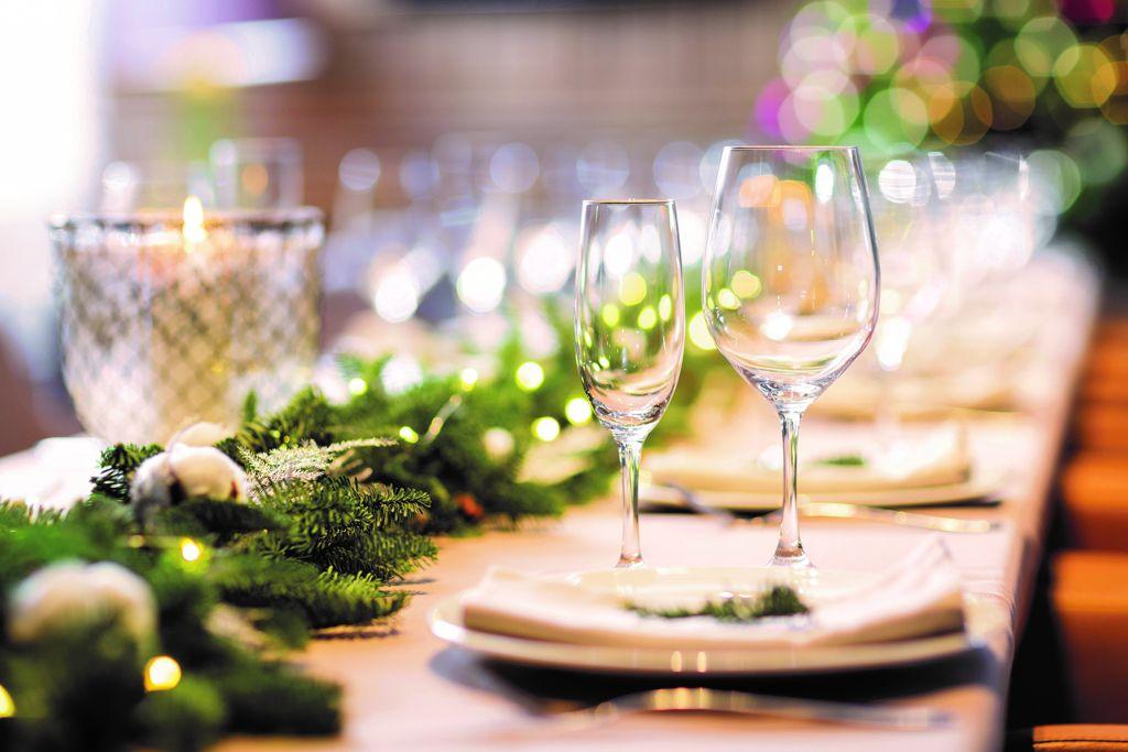 Enjoy Yuletide Favorites at Sunset Grille of Hilton Aruba Caribbean Resort & Casino