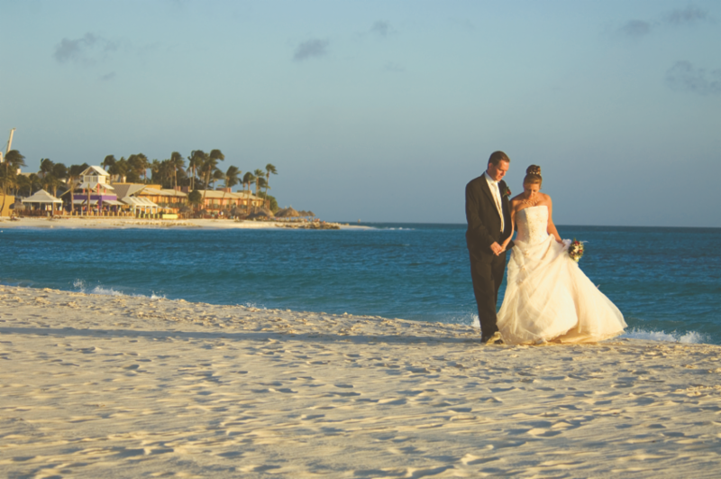 Say 'I Do' in the Tropics with the Divi & Tamarijn Aruba All Inclusives Wedding & Honeymoon Packages