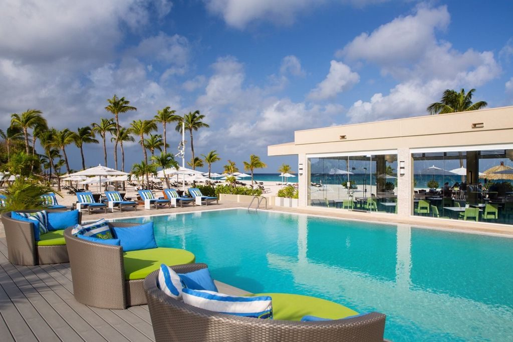 Bucuti & Tara Beach Resort Aruba Tops in the World per TripAdvisor®