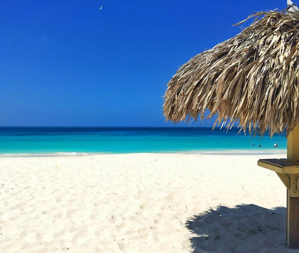 Aruba's Eagle Beach Makes TripAdvisor's List of World's Best Beaches for 2019