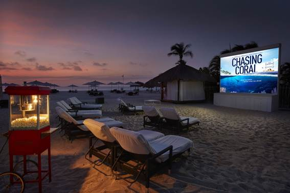 Caribbean's Only Carbon-Neutral/Net Zero Resort Celebrates 2019 Earth Day