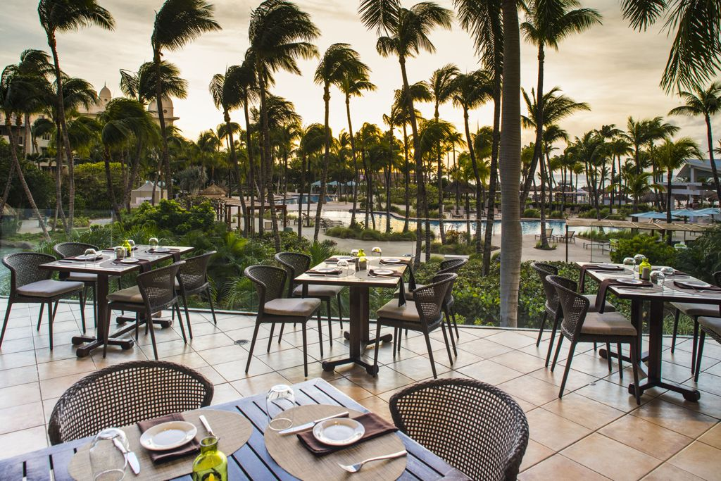 Mother's Day Celebration at Hilton Aruba Caribbean Resort & Casino