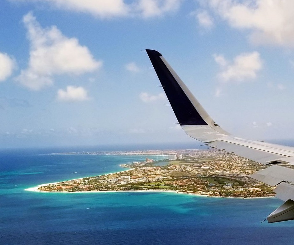 American Airlines Introduces a New Flight from New York's LaGuardia Airport to Aruba!