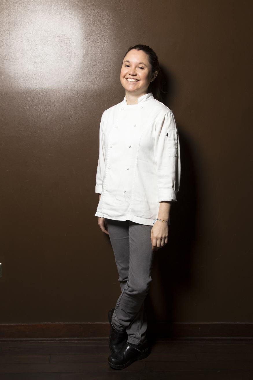 Chef Karime Lopez