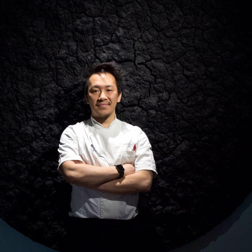 Chef Taka Kondo