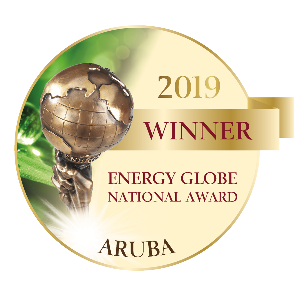 Bucuti & Tara Aruba Beach Resort Delivers Encore Performance for National Energy Globe Award