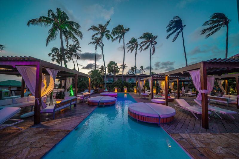 Aruba All Inclusive >> The Divi Aruba All Inclusive Offers A Fall Foodie Getaway In