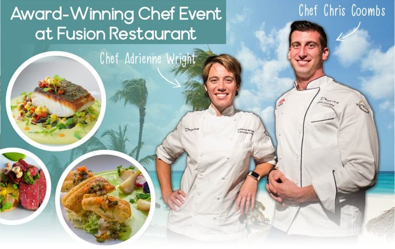 divi-aruba-foodiegetaway-event-fall-2019-flyer