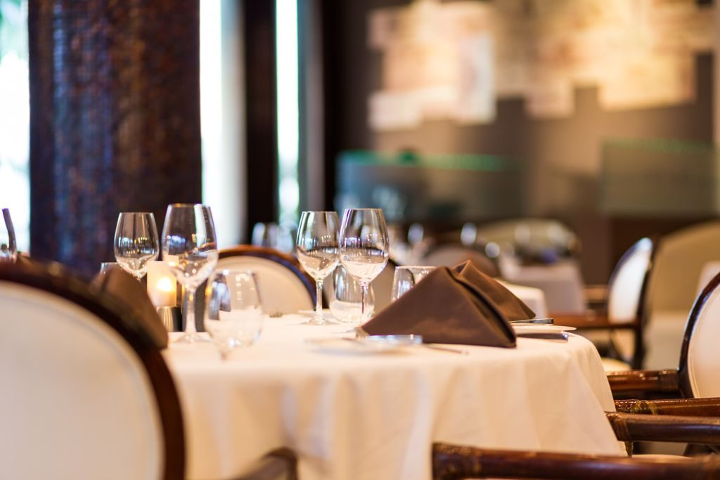 Sunset Grille Offers an Exceptional 4-course Food & Wine Pairing Menu