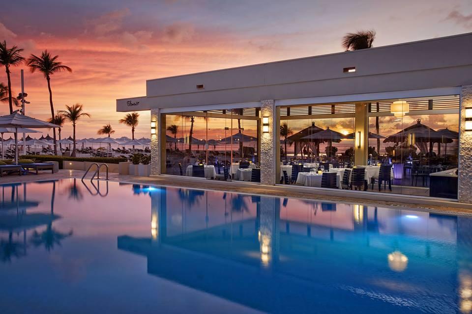 Condé Nast Traveler Names Bucuti & Tara a Top Caribbean Resort