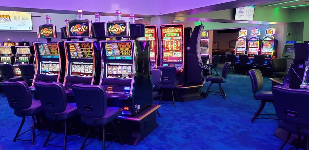 Grand Opening Wind Creek Seaport Casino
