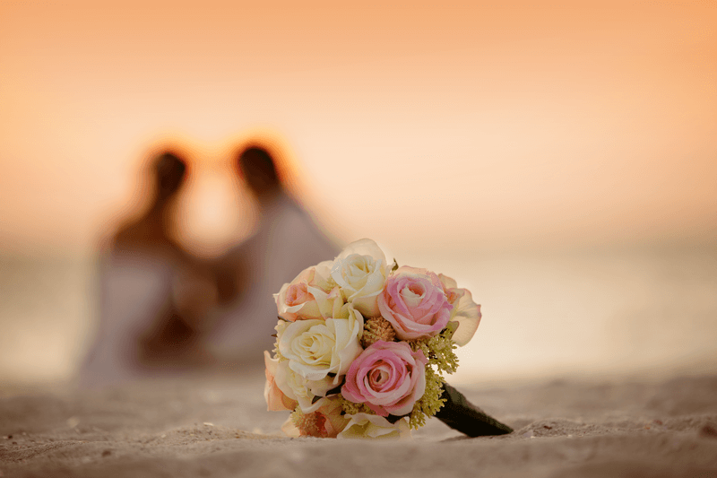 Commemorating LOVE at Hilton Aruba for Valentine's Day 2020