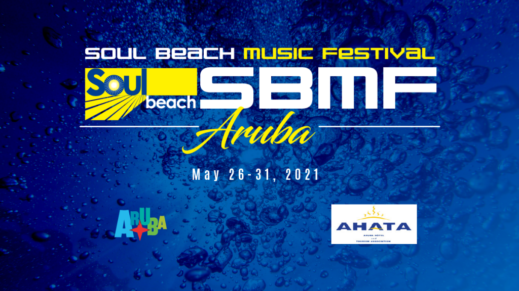 Soul Beach Music Festival 2020 Announcement