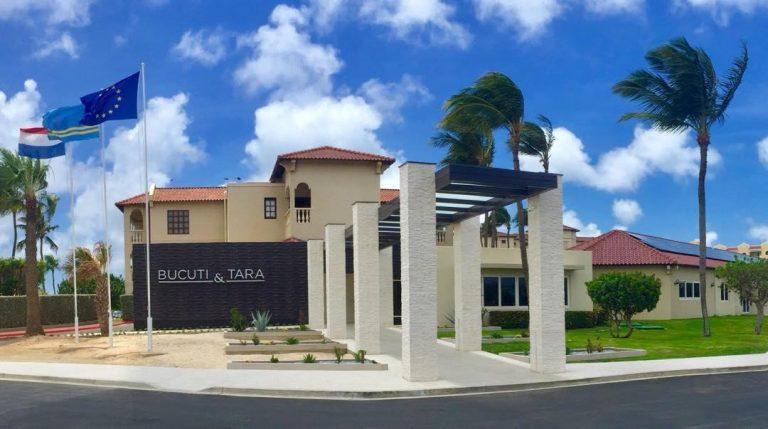 Bucuti & Tara Beach Resort Remains Staffed and Open