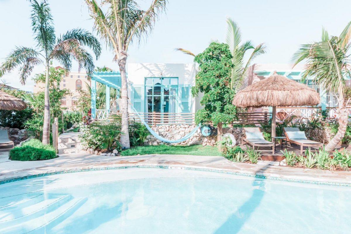 Boardwalk Boutique Hotel Aruba Reopens on June 15