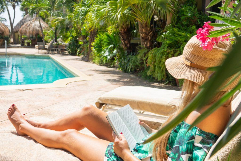 Worry-Free Reservations at Paradera Park Aruba