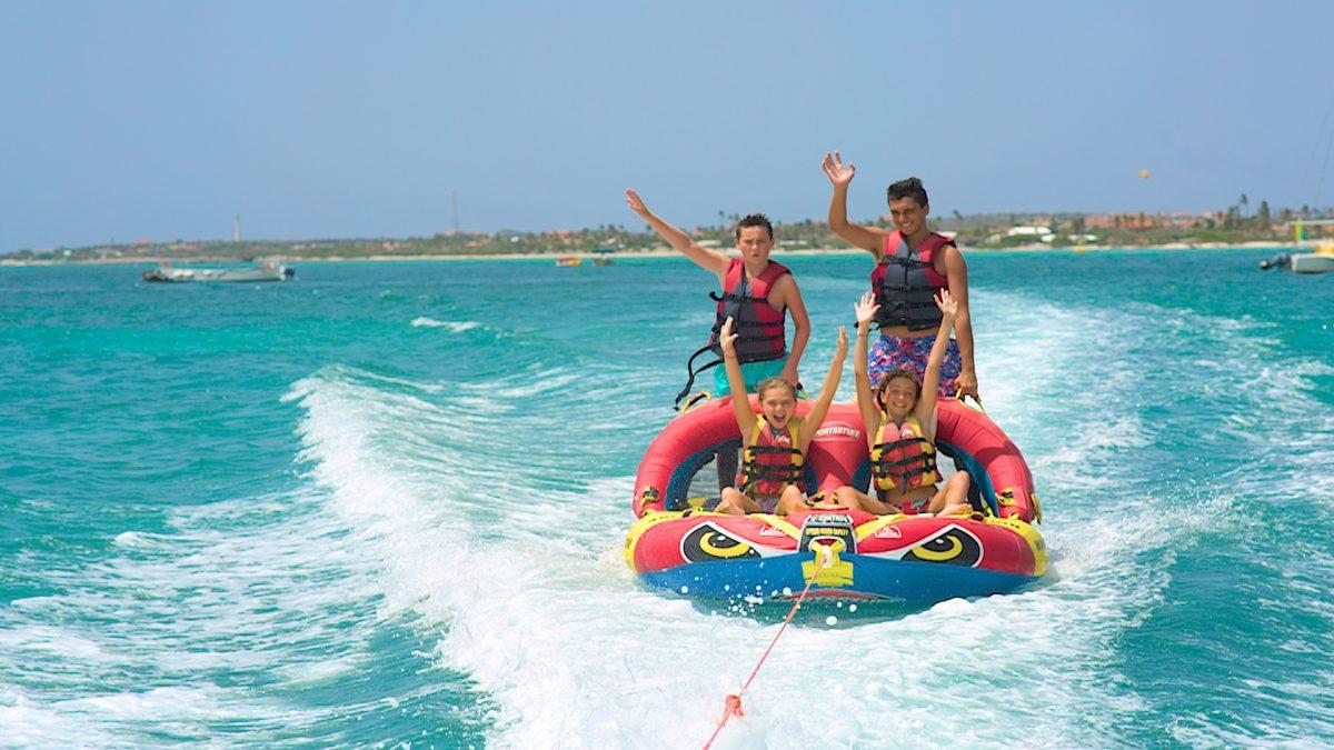 Delphi Watersports Aruba Receives 2020 TripAdvisor Travelers' Choice Award