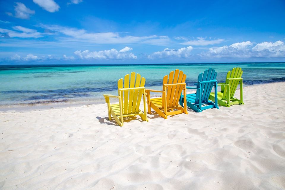 Aruba Introduces Working in Paradise With One Happy Workation