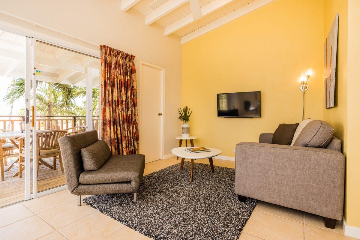 Paradera Park Aruba Updates Guest Rooms