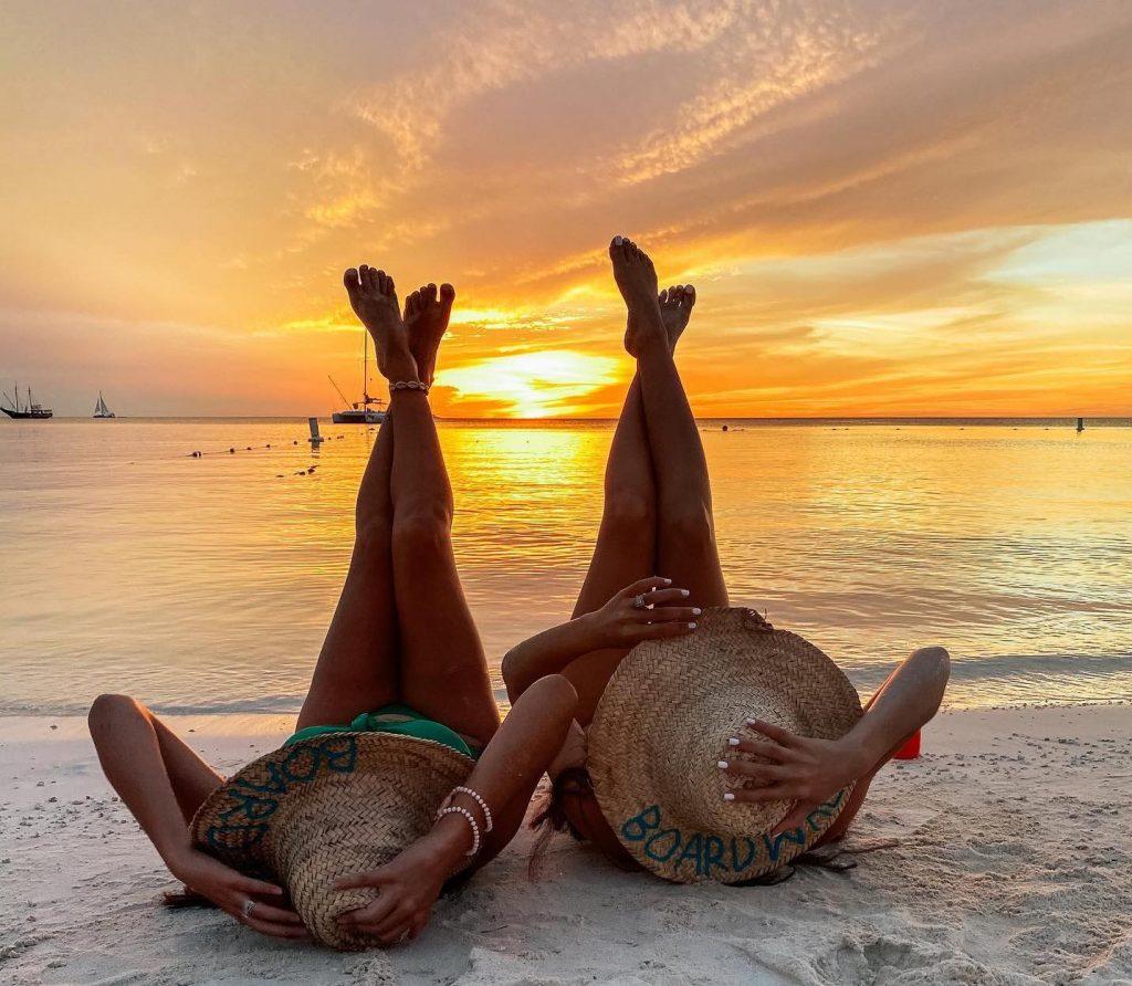 Boardwalk's Besties Escape Package Celebrates Friendships