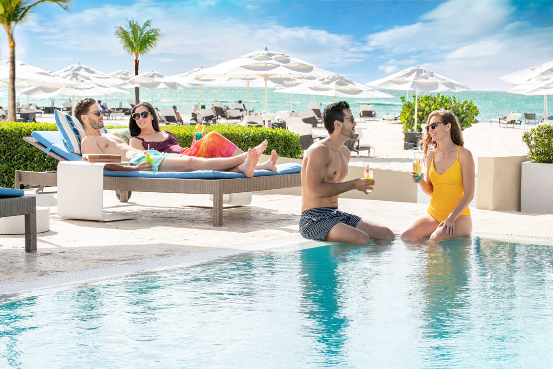 Top US Media Names Bucuti & Tara No. 1 Aruba Hotel, Top 25 Caribbean Resort