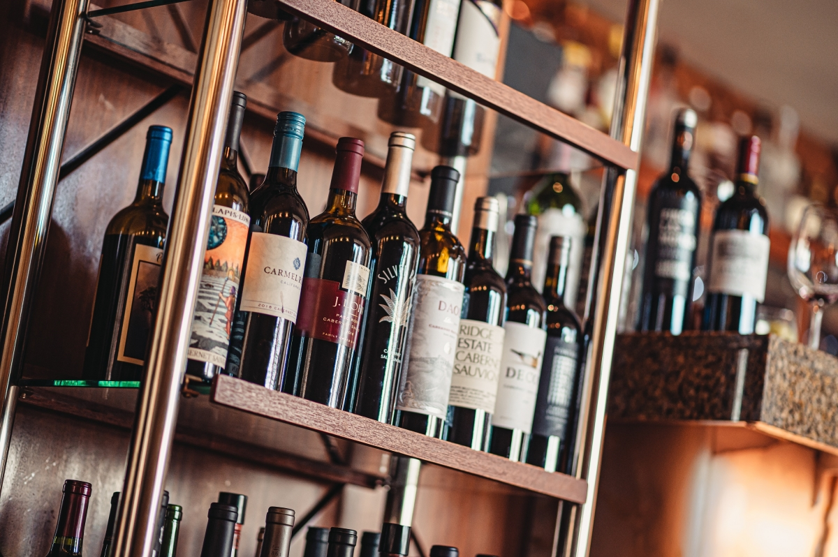 Aruba's #1 Steakhouse Will Now Feature the Island's Largest Collection of Premiere Wines by the Glass