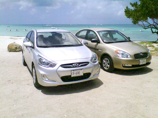 Super Car Rental Aruba Reviews