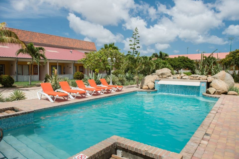 Aruba Apartments - VisitAruba.com