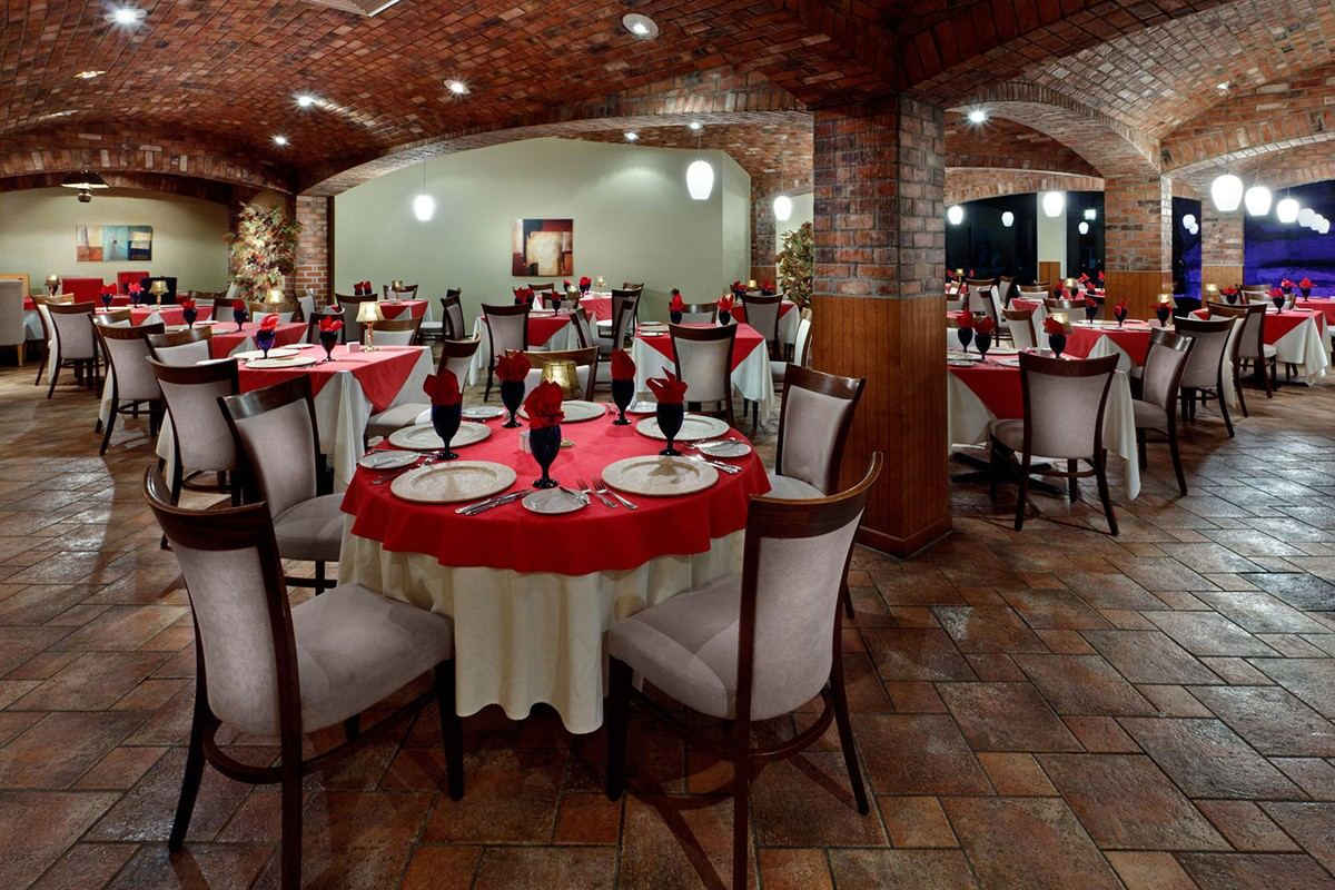Da Vinci Restaurant Aruba Menu