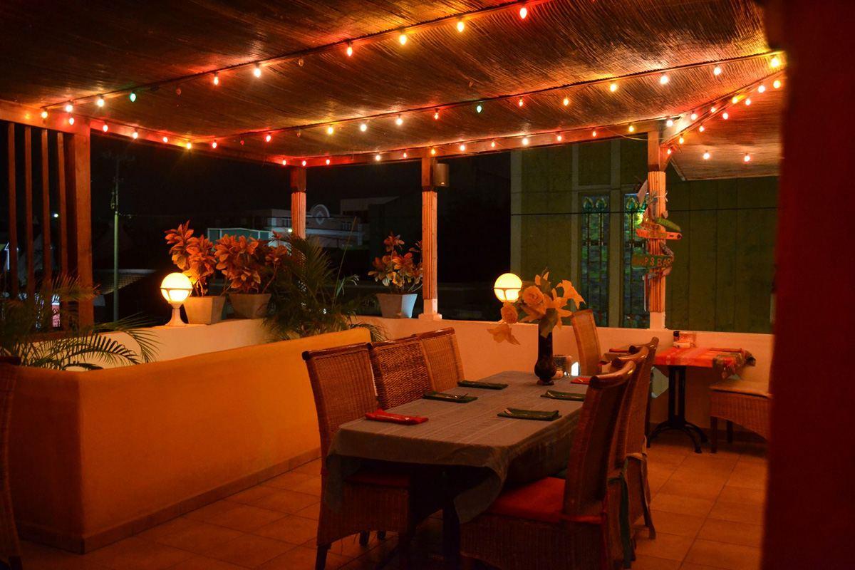 Aruba Restaurants - International Cuisine - VisitAruba.com