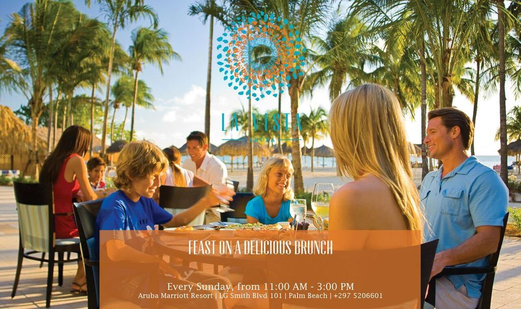 La Vista Sunday Brunch