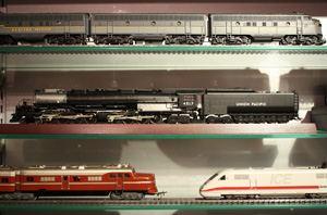 Aruba Model Train Museum