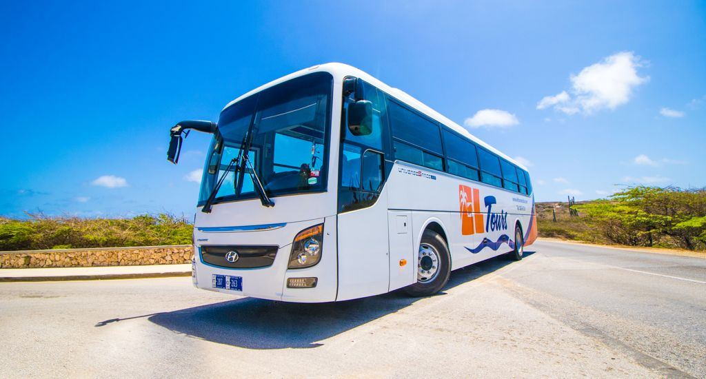 El Tours Shared Transfer Special