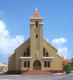 Aruba Churches