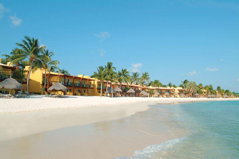 Tamarijn Aruba All Inclusive Soul Beach Music Festival Special