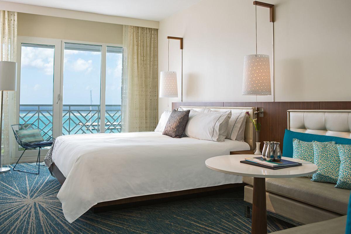 Renaissance Aruba Resort & Casino Soul Beach Music Festival Package