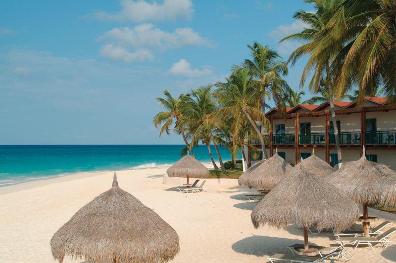 Divi All Inclusive's Love Aruba Special