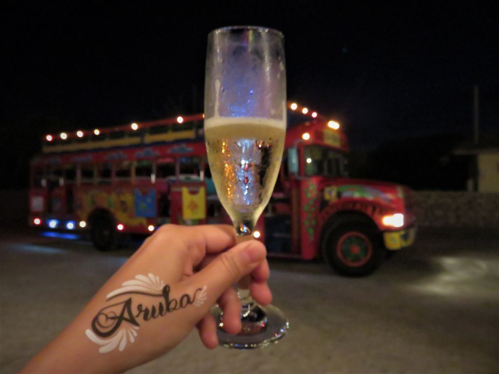 Kukoo Kunuku Wine Tour Special
