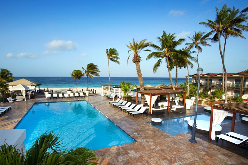 Divi Aruba All Inclusive's Spring Sale