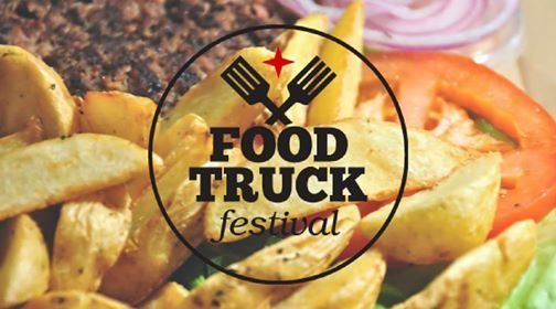 Eat Local's Food Truck Festival